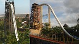 Insano - The World's Tallest Water Slide
