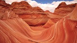 The Wave of Coyote Buttes