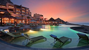 Capella Pedregal Spa Resort